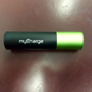 My Charge
