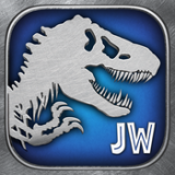 GAME APP REVIEW: Jurassic World