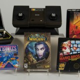 Video Game Hall of Fame Inducts Six Games into Inaugural Class