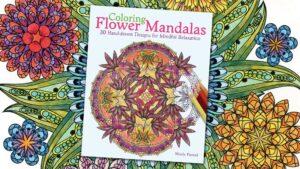 Coloring Mandalays