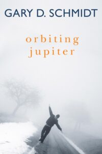 Orbiting Jupiter Gary Schmidt