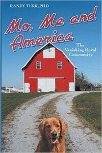 Mo, Me and America