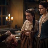 TV RECAP: Outlander (2:11&12) Vengeance is Mine and The Hail Mary