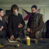 TV RECAP: Outlander (2:13) Dragonfly in Amber