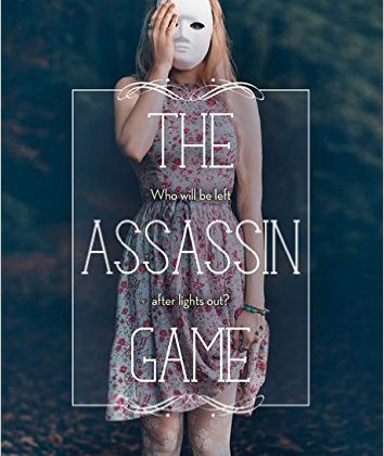 """BOOK REVIEW: """"The Assassin Game"""" Kirsty McKay"""