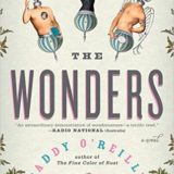 Book Review: The Wonders by Paddy O'Reilly