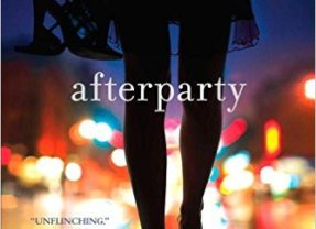 BOOK REVIEW: Afterparty by Ann Redisch Stampler
