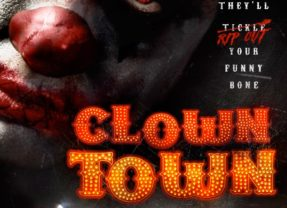 EXCLUSIVE INTERVIEW: Lauren Elise Talks Movie 'Clowntown'